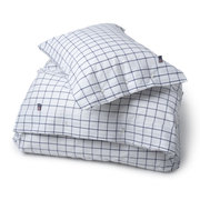 country-pinpoint-navy-check-duvet-cover-super-king