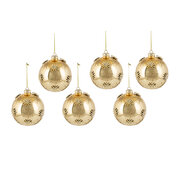 glass-ball-with-stars-tree-decoration-set-of-6-gold