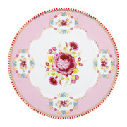 cake-plate-pink
