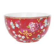 chinese-rose-bowl-red-18cm