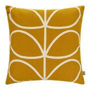 linear-stem-pillow-45x45cm-sunflower