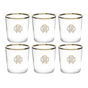 verres-a-l-ancienne-monogram-lot-de-six-or