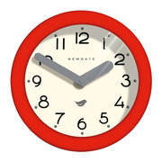 pantry-clock-fire-engine-red