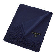 trentino-2-ply-fringed-throw-navy