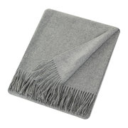 trentino-2-ply-fringed-throw-grey