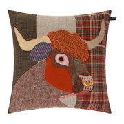 highland-bull-pillow-50x50cm