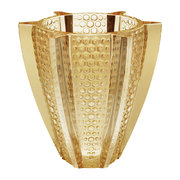 rayons-vase-gold-luster