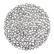 pressed-pebble-round-placemat-silver
