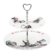 alice-in-wonderland-2-tier-cake-stand