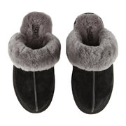 womens-scuffette-slippers-black-grey-uk-6