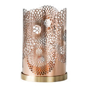 feather-candle-holder-copper