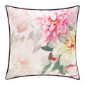 Ted Baker - Painted Posie Bed Cushion - 45x45cm