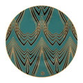 Roberto Cavalli - Deco Charger Plate