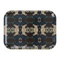 Avenida Home - Patch NYC Flora Tray - Small - Nosegay