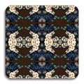 Avenida Home - Patch NYC Flora Coaster - Nosegay