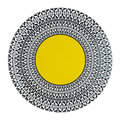 Images d'Orient - Safra Round Tray