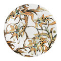 Roberto Cavalli - Tropical Flower Charger Plate