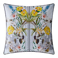 Ted Baker - Royal Palm Cushion - Multi