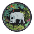 Les Jardins de la Comtesse - Jungle Side Plate