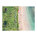 Gray Malin - Two Sided Hawaii Puzzle - 500 Piece