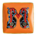 Versace Home - Alphabet Trinket Trays - M