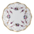 Royal Crown Derby - Royal Antoinette Side Plate