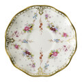 Royal Crown Derby - Royal Antionette Saucer