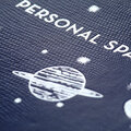 Sloane Stationery - A5 Notebook - Cosmic Collection - Personal Space