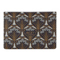 Liberty London - Iphis Business Card Holder - Sand