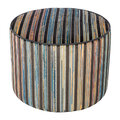 Missoni Home - Albany Cylindrical Pouf - 100 - 40x30