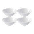 LSA International - Dine Coupe Cereal/Dessert Bowls - Set of 4