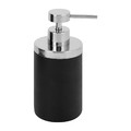 Moeve - Combo Dark Wood Soap Dispenser
