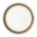 Iittala - Origo Plate - Orange - 20cm