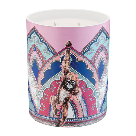 Matthew Williamson - Luxury Scented Candle - 600g - Jaipur Jewel