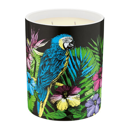 Matthew Williamson - Luxury Scented Candle - 600g - Midnight Jungle