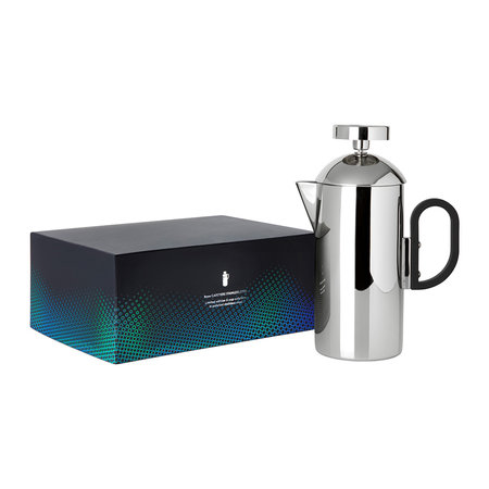 Tom Dixon - Brew Cafetiere - Stainless Steel