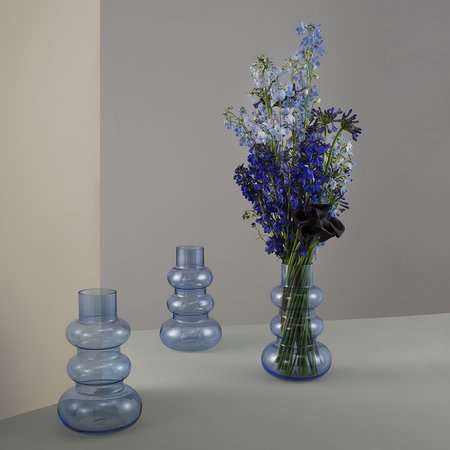 Normann Copenhagen - Balloon Vase - Large - Pale Blue
