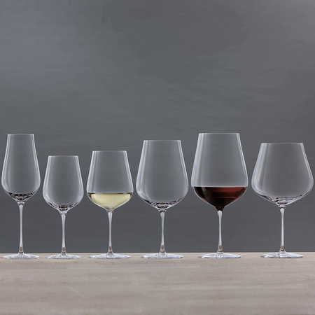 Schott Zwiesel - Air Red Wine Glasses - Set of 6