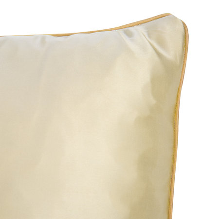 Holistic Silk - Anti Aging Eye Pillowcase - Cream