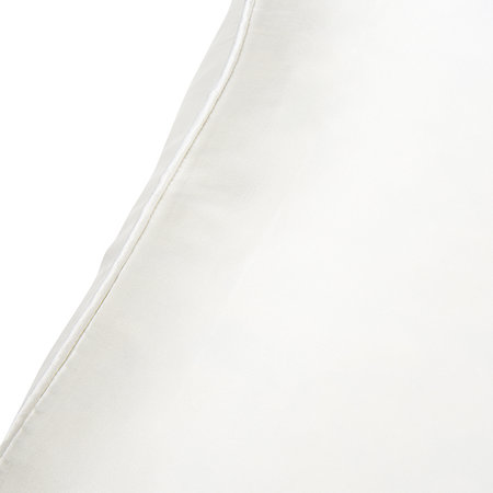 Holistic Silk - Anti Aging Eye Pillowcase - White