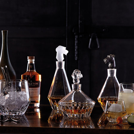 Waterford - Wolfhound Decanter