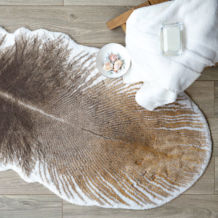 Abyss & Habidecor - Cocotte Badematte - 840