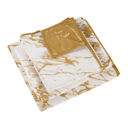 Abyss & Habidecor - Marbre Towel - 840 - Bath Sheet