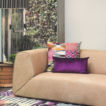 Missoni Home - Coomba Pillow - T49 - 30x60cm