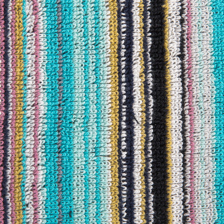 Missoni Home - Jazz Towel - T170 - Bath Sheet