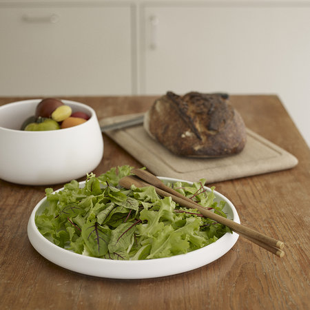 Skagerak - Edge Salad Servers