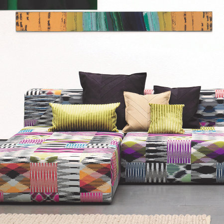 Missoni Home - Coussin Coomba - T65 - 30x60cm