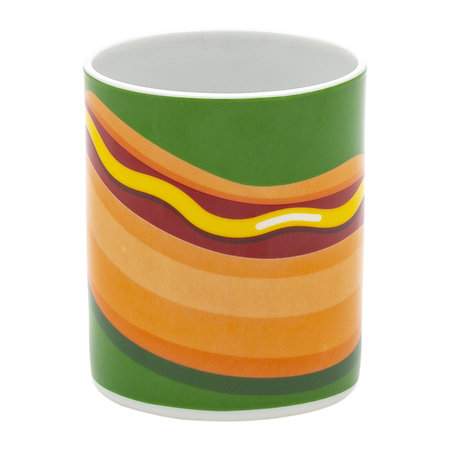 Seletti - Mug 'Blow' - Hot Dog