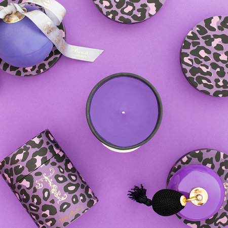 Ladurée - Limited Edition Wild Panther Candle
