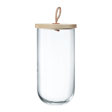 LSA International - Ivalo Container & Ash Lid - 29.5cm